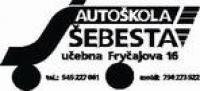 Autoškola ŠEBESTA - JANA ROVENSKÁ